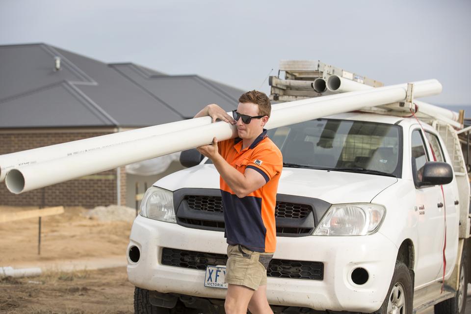 Neave Plumbing, Albury Wodonga Plumbers
