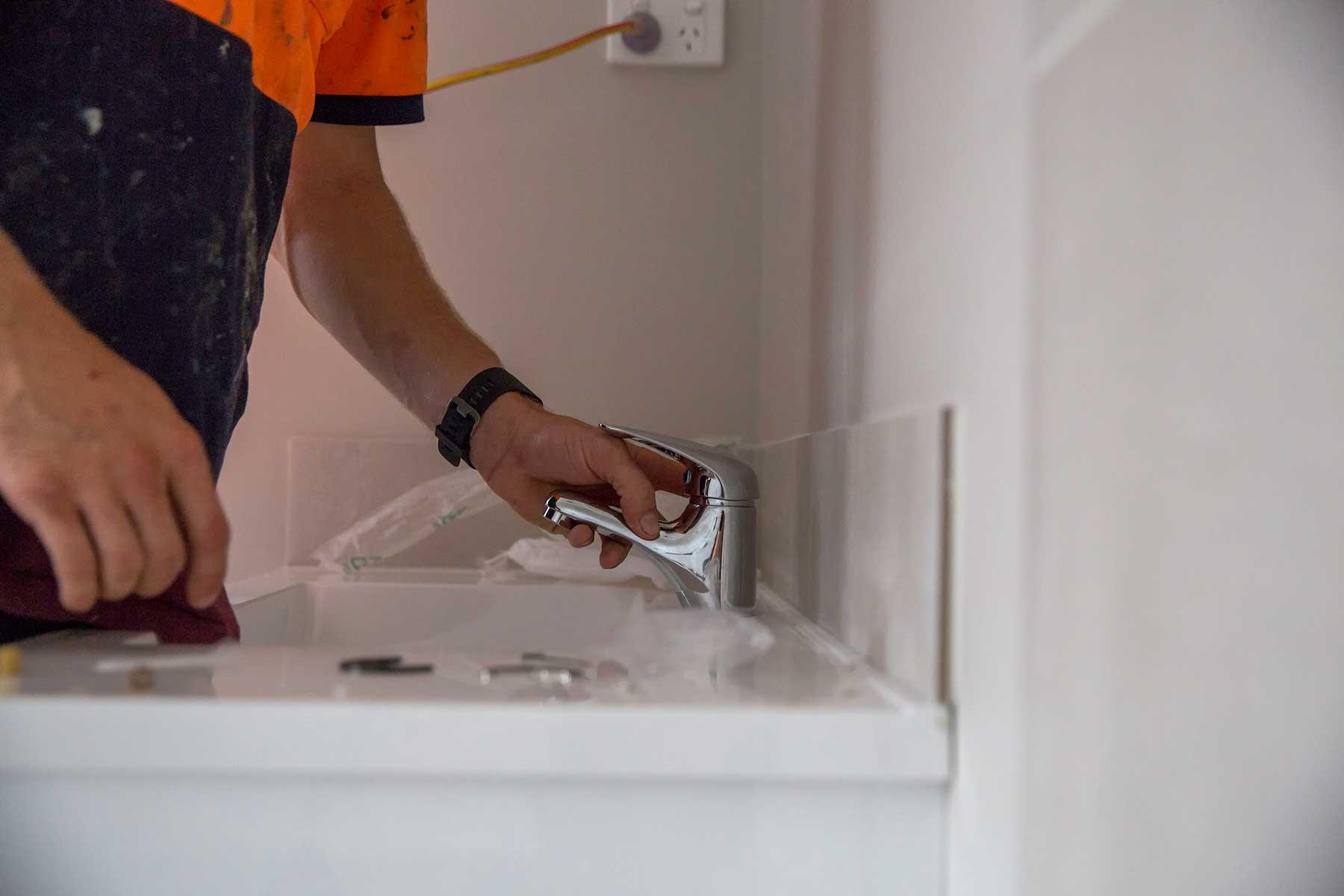 Neave Plumbing - Albury Wodonga Plumbers, Excavation, Maintenance, Domestic and Commercial Plumbers