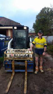 Excavation Albury Wodonga and Site Cut by Albury Wodonga Plumbers and Plumbing Services