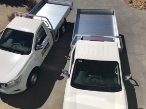 Neave Plumbing Wodonga 24 hour plumbing vehicles